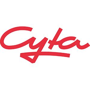 Cyta Logo NEU