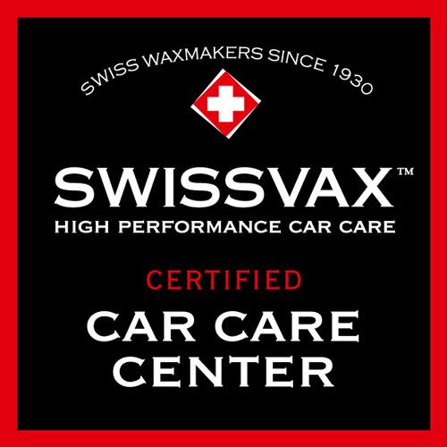 Autoinnenreinigung Swissvax Partner | Car-Refresh - Autoreinigung Innsbruck