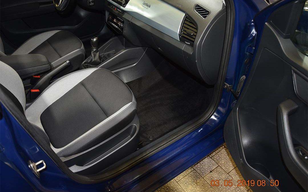 Autoinnenreinigung Vergleich | Car-Refresh